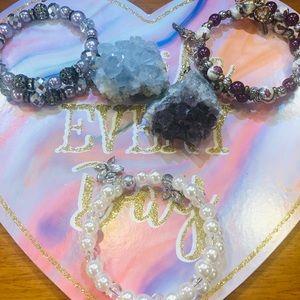 Handmaid memory beads 3 for $25 or $10 each